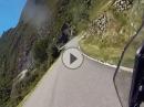 Coll de Montllobar: Tremp Richtung Puente de Montanana, Pyrenäen