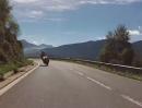 Collada de Toses - Pyrenäen (Spanien) Hammer Pass ein Muss
