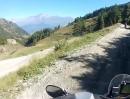 Colle delle Finestre (Italien, Piemont) bike-on-tour.com