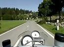 Colle des Pontins Pass im Schweizer Jura - bikecam.ch
