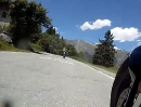 Colle San Carlo, Aostatal, Italien