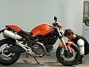 Colour your Monster: Ducati Farb-Therapie -schnell, einfach auch ohne handwerkliche Kenntnisse