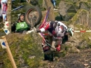 Comblain au Pont (Belgien) FIM Trial WM 2014 - Highlights