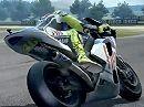 Computerspiel MotoGP 10/11 ab 18.03 im Handel - Gaskrank fürs Sofa