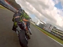 Conti Superduke Battle Assen - Race 1 | Tead222 | 1.45,7