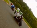 Conti Superduke Battle Schleiz - Race 1 | Tead222