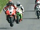 Cookstown 100 - Superbike Highlights 2011 - Irish Road Racing