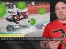 Coronavirus und die ersten Auswirkungen auf die Motorrad-Welt von Motorrad Nachrichten