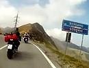Countdown Imola - Motorradtour mit Bloggern. Über die Alpen nach Imola