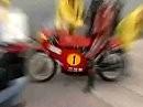 Coupes Moto Legende - 1000 Motorräder und ihre Helden - Treffen in Dijon