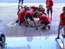 CR-Racing Team: 24 Stunden Zeitraffer Box #41 bei den 24 hores de Catalunya 2013