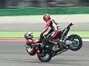 Craig Jones MotoGP 2009