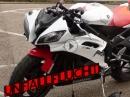 Crash, Fahrerflucht, Fahrer liegen lassen | Nägel auf Straße uvm. - Motorrad Nachrichten