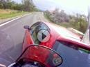 Crash Klassiker - Rauszogen, abgeflogen Autofahrer pennt :-(