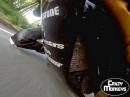 Crazy Monkeys I First Ride I Suzuki GSX-R 1000