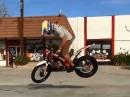 Crazy Skills Jack Field Stoppie, Sprung, Wheelie - 360°