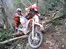 Croatia Enduro Guarantee - KTM Adventure Tours in Istrien