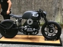 Custombike Vagabund V12, BMW R100RT 1994 - 100% streetlegal