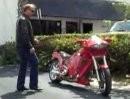 """Ducati Street Cruiser Custom - Genial oder """"Gotteslästerung""""?"""