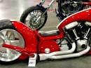 Custom Bikes Las Vegas - sehr schöne Umbauten