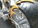"Custom Chopper ""Dewalt Lightning"" Best of Show"
