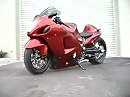 Custom Suzuki Hayabusa - Great