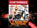 Custombike 2010 in Bad Salzuflen 03 - 05.12.2010