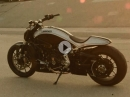 Custombike Ducati XDiavel von Roland Sands Design