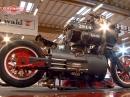Custombike Show Motorradmesse - Eventclip 2014