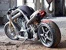 Custombike: The Fleet Street Prototype - interessantes Projekt