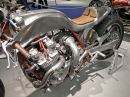 Custombikes auf der Intermot 2014