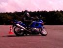 Cuxhaven Motorrad Kurventraining