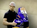 Cyril Despres - Vorbereitung auf die Dakar 2012 - The Road to Dakar