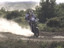 Cyril Despres zurück bei Yamaha - Welcome for the 2014 Dakar Rally