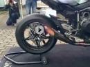 Da läuft den Schotten das Blut aus den Ohren: Kawasaki Ninja H2R Sound