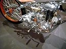 Da langt KEINE Portokasse! Chicara Liquid Chrome motorcycles - Custombikes der besonderen Art!