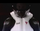 Dainese D-air® Street Airbag vom Racing auf die Straße Funktionsweise