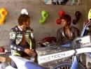 Dainese Presents: Valentino Rossi's Ranch mit Guy Martin
