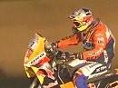 Dakar 2009 Etappe 14 - Cordoba > Buenos Aires - der Spanier Marc Coma (KTM) gewinnt die 31. Dakar - Zusammenfassung