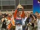 Dakar 2009 Etappe 15 - Buenos Aires - Sieger gefeiert wie Helden!