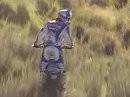Dakar 2009 Etappe 2 - Zusammenfassung: Santa Rosa de la Pampa > Puerto Madryn
