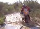 Dakar 2009 Etappe 7 - Mendoza > Valparaiso - Zusammenfassung