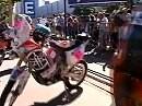 Dakar 2010 - 01-01-2010 - Start zur Dakar, Streckenerklärung