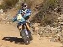 Dakar 2010 - Etappe 10 - La Serena nach Santiago. Coma wie zu Hause!