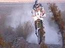 Dakar 2010 - Etappe 12 - San Juan nach San Rafael. Der Countdown läuft.
