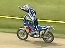 Dakar 2010 - Etappe 14 - San Rafael nach Buenos Aires. Grand Slam für den Despres-Clan.