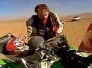 Dakar 2010 - Magazin: Sicherheit und Zuschauer bei der Dakar
