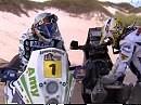 Dakar 2010 - Spezial über Dakar Sieger Cyril Despres und Mark Coma