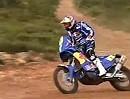 Dakar 2011 Argentina Chile - einmal volltanken bitte!