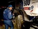 Dakar 2011 - Chilecito nach San Juan - Magazin Etappe 11